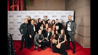 LVFT. Red Carpet Event 2017