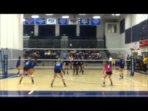 Jessica Fabian #7 Gulf Coast State College