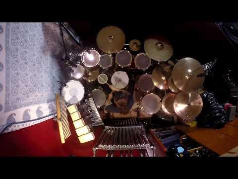 Rush - Fancy Dancer (Drum Cover)