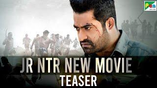 Official Teaser   New Hindi Dubbed Movie   Jr NTR   Pooja Hegde   #ComingSoon
