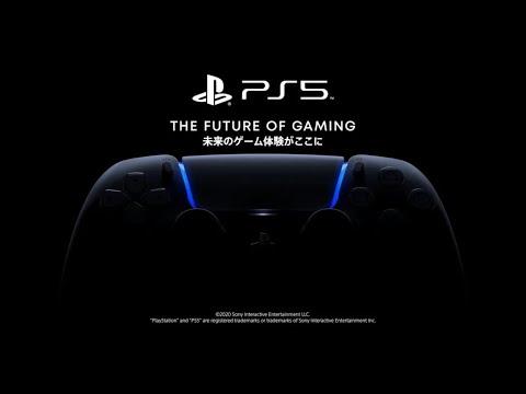 【プレイステーション5】PS5発表タイトルまとめ【THE FUTURE OF GAMING SHOW】
