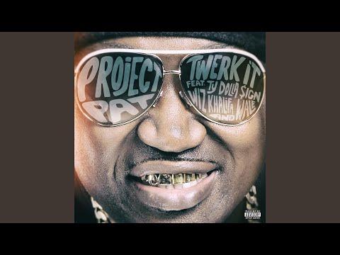 Twerk It (feat. Ty Dolla $ign, Wiz Khalifa & Wale)