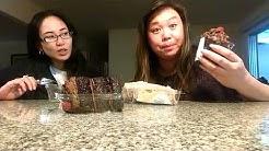 Whole Foods Vegan Cake Taste Test