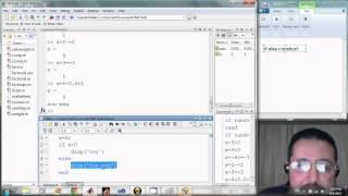 رواق : البرمجة باستخدام ماتلاب - المحاضرة 3 - الجزء 3