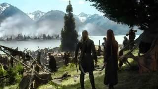 Хоббит 3: Битва пяти воинств (2014) - обзор кино (GTV)