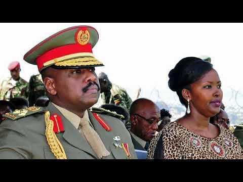 Noticias del Mundo ?Que dinastias politicas siguen en el poder en Africa ... 23/11/17