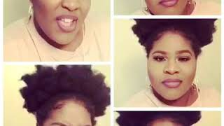 Keith Sweat ft Athena Cage- NOBODY (COVER)