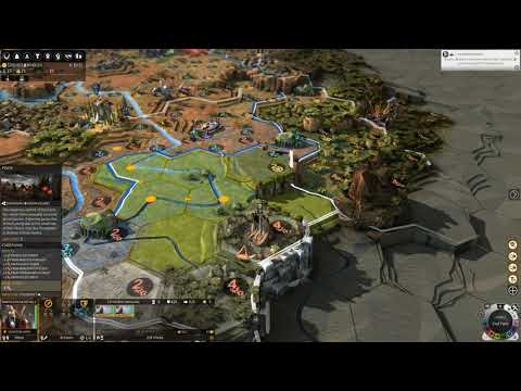 Endless Legend - Cheating Lords |