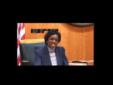 Mignon Clyburn speaks about the loss of internet freedom in