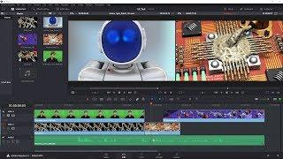 Top Seven Free Video Editors