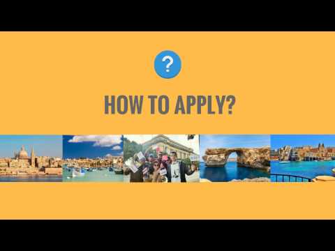 How to study at LSC Malta - English Academy