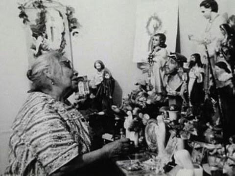 Mi Raza: Portrait of a Family (1972, Susan Stechnij)