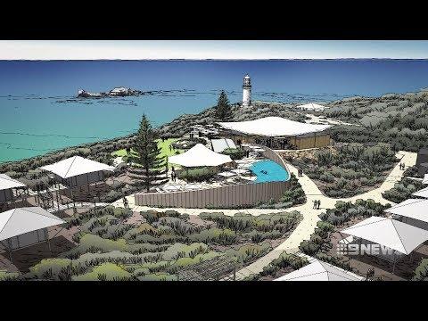 Rotto Redevelopment | 9 News Perth