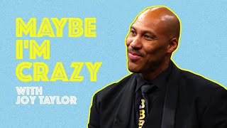 Professor LaVar Ball | Episode 04 | MAYBE I'M CRAZY