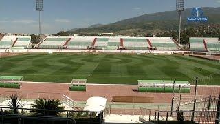 ملعب تشاكر يستعد لاحتضان نهائي كأس الجمهورية 2015