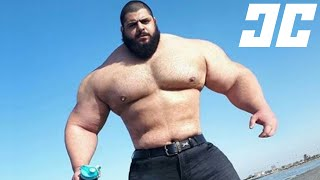 10 Real Giants You Won't Believe Exist