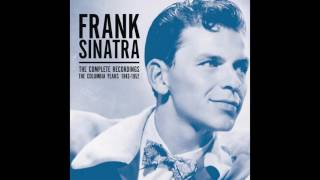 Frank Sinatra - I Whistle A Happy Tune