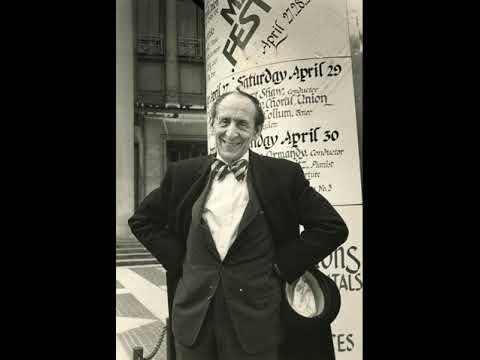 Vladimir Horowitz - The Star Spangled Banner and Stars & Stripes Transcription