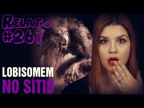 Lobisomem no Sítio (#267 - Histórias Assombradas!)