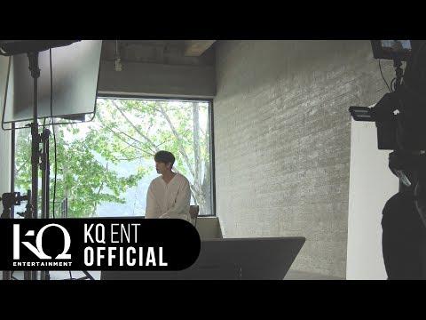허영생 - 'Moment' Official MV Making Film