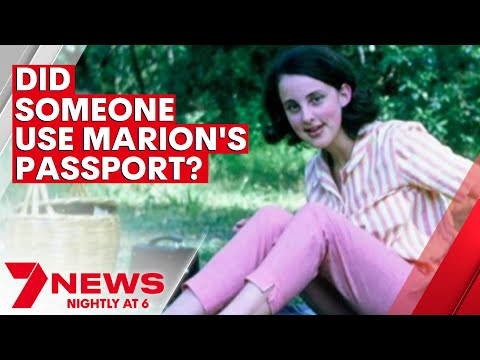 The 1997 disappearance of school teacher Marion Barter ...