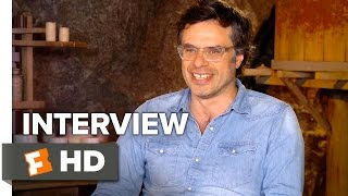 The BFG Interview - Jemaine Clement (2016) - Adventure Movie