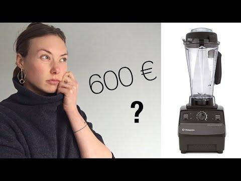 600 € für einen Mixer | Würde ich es wieder tun? (Anzeige)