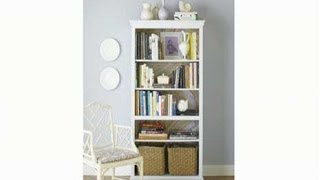 How To Arrange A Bookshelf