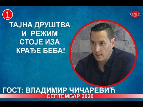 INTERVJU: Vladimir Čičarević