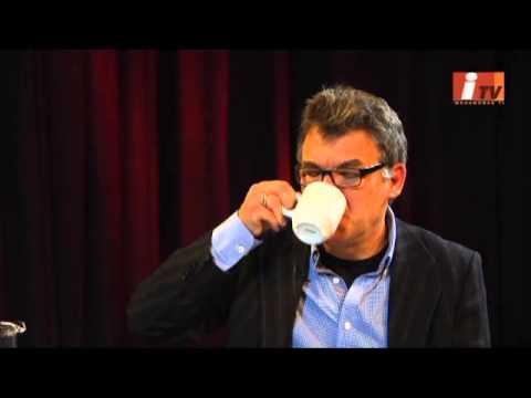 Bo Lilles Kulturhjørne - Peter Stein Larsen del 1