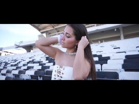 Princesa Alba grabó un videocl princesa alba