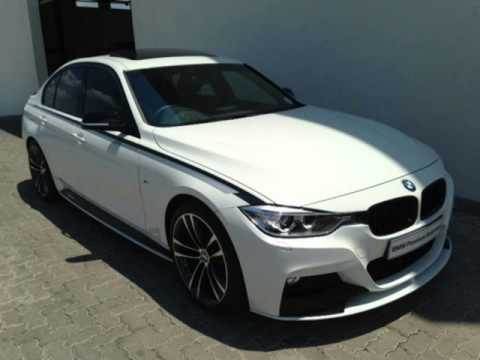 2015 BMW 3 SERIES 328I M SPORT AUTO Auto For Sale On Auto Trader