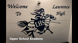 LHS - USA Welcome Back 2020-21