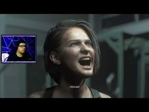 Download Puras fallas, ah y un poquito de Resident Evil #3