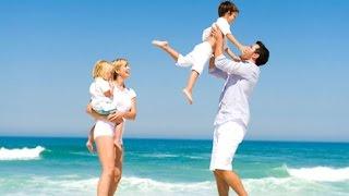 Летний отдых с ребенком_Урок№1_Отдых с детьми