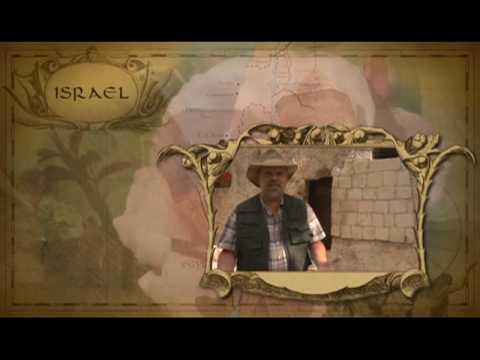 IDEAS-Thomas Kinkade: Impressions Of Israel DVD