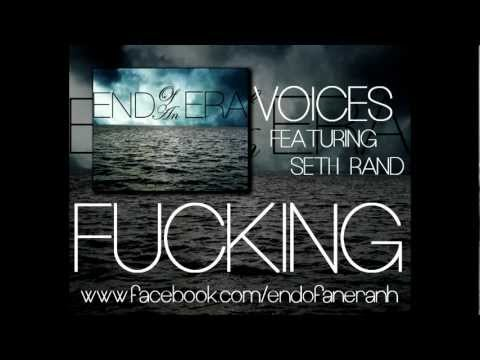 End of an Era - Voices Featuring Seth Rand | Lyric Video