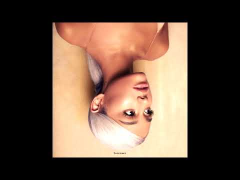 Ariana Grande - breathin (Official Audio)