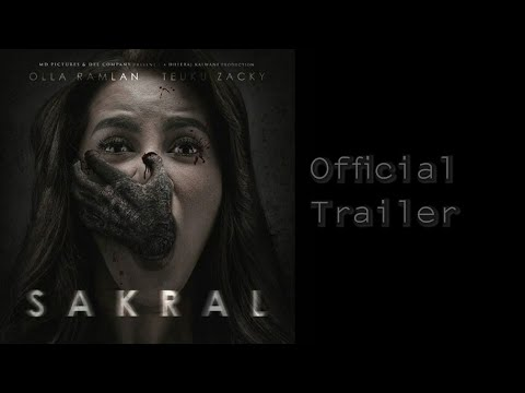 Sakral - Official Trailer [HD] - Indonesian Horror Movie 2018