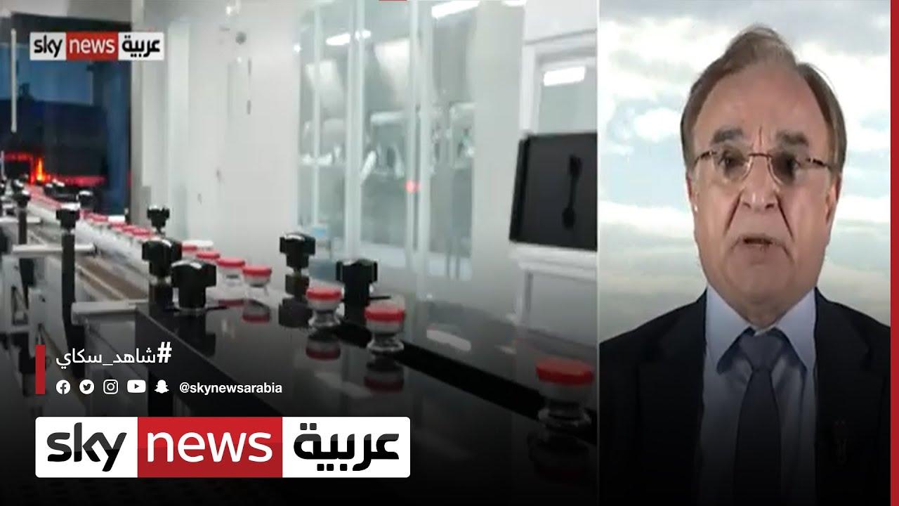 محمد كلش: قرار المحكمة الأوروبية يلزم الدول الـ47 بتطعيم رعاياها ضد فيروس كورونا  - 16:59-2021 / 4 / 8