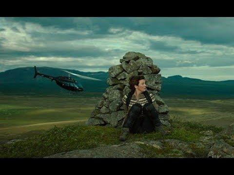 La mujer de la montaña - Trailer español (HD)