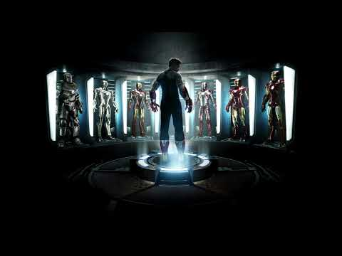 Iron Man 3 - Can You Dig It Extended