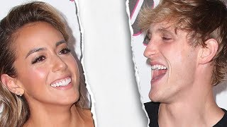 Logan Paul Reacts To Chloe Bennet Break Up In New Video | Hollywoodlife