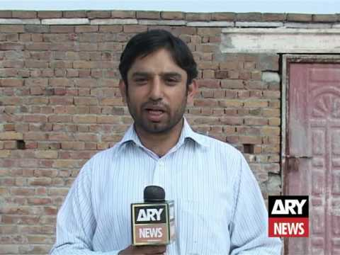 GHQ Attacker's house Report By Atif Shehzad Sahi