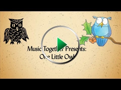 "Music Together's ""One Little Owl"" Around the World Music Video"
