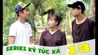 Ký Túc Xá - Tập 13 - Phim Sinh Viên | Đậu Phộng TV