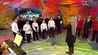 """""""La Canzone Di Noi"""" - Il Coro Della """"Civica Scuola Delle Arti"""" Di Roma"""