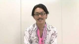 ドラマ「嬢王3」出演 金剛地武志 インタビュー。 http://www.tv-tokyo....