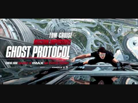 Mission Impossible Theme (Out With A Bang Version)-Mission Impossible:Ghost Protocol