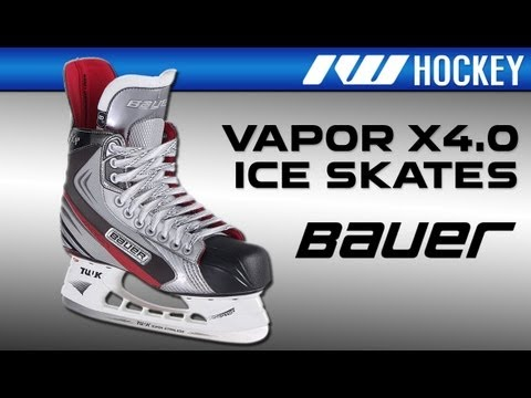 Bauer Vapor X4.0 Ice Hockey Skate